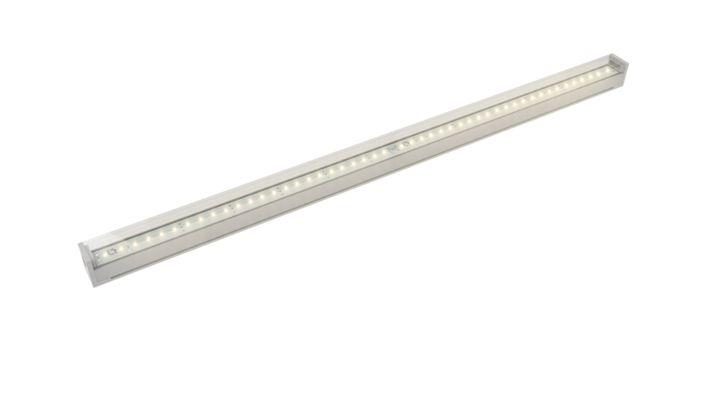 Ray LED On Condition Long View